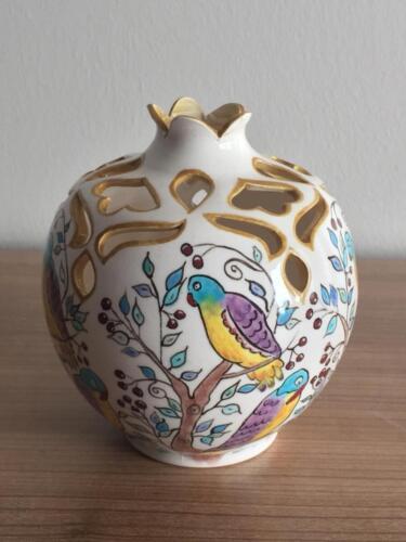 Mumluk-Baharda papağanlar